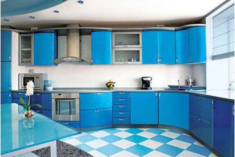 G Shape Modular Kitchen in Siliguri
