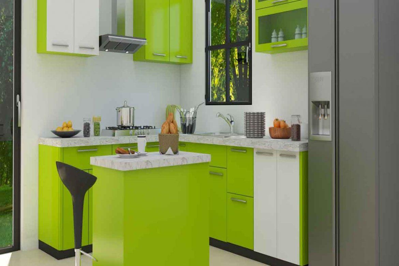 Gallery Fullwidth - Modular Kitchen Manufacturer in Kolkata