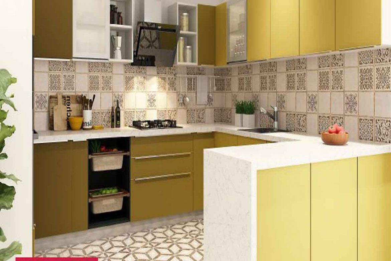 Modular Kitchen in Siliguri