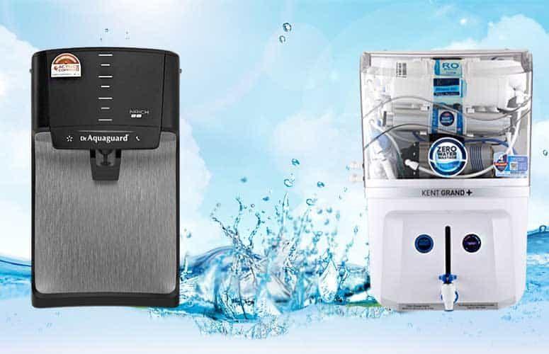 Water purifier dealer in siliguri